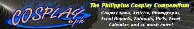 Cosplay.ph Banner