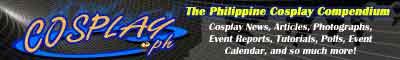 Cosplay.ph Banner