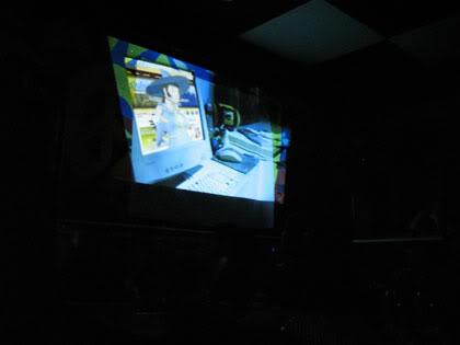 Flyff music video