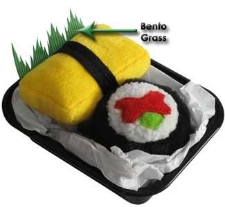 Bento Grass