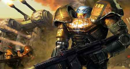 Command and Conquer: Tiberium