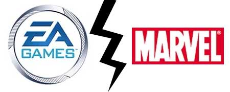 EA - Marvel Split