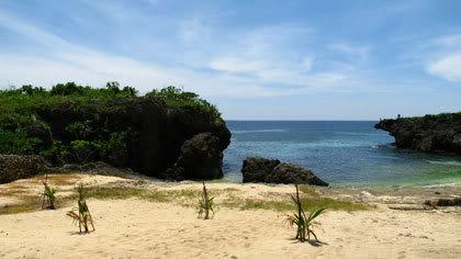 Solomon's Paradise