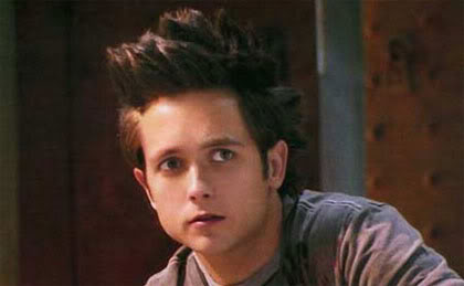 Justin Chatwin as Son Goku