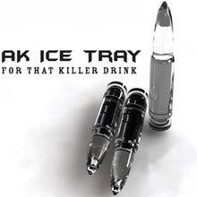 AK-47 Ice Bullet Tray
