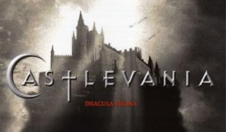 Castlevania Movie