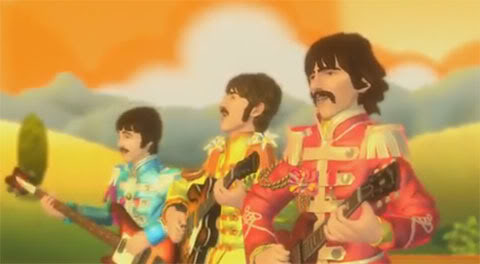 The Beatles: Rock Band 25 confirmed song so far
