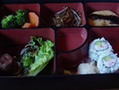 Bring the bento on!