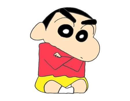 Chibi Shin Chan