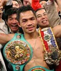 Pacquiao-Marquez II: is business really finished?