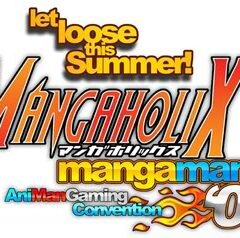 Mangaholix Manga Mania 2008: Aftermath