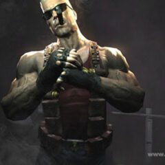 3D Realms goes bust doing Duke Nukem Forever