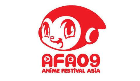 Anime Festival Asia 2009 online!