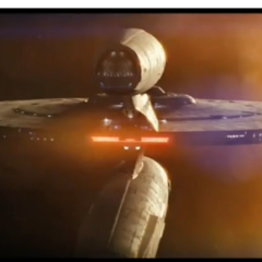 Star Trek DVD/Blu-Ray Trailer