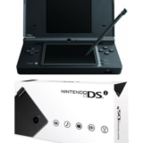 Ghost Hunting with your DS